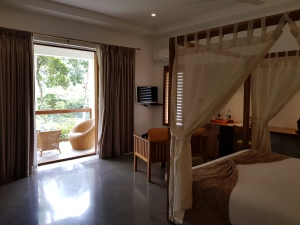 Amaana Resort Room