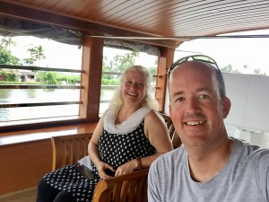 Houseboat selfie (2)