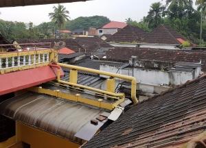 Kochi Chiramel rooftops