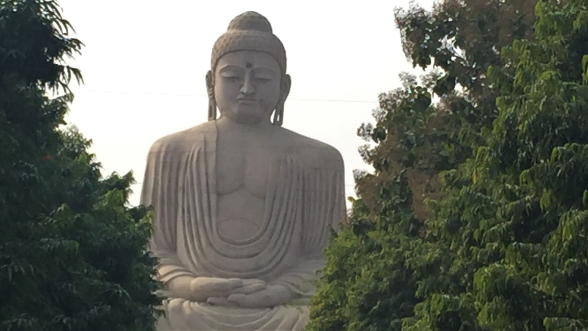 Bihar: The Ancient Center of Buddhism and Learning