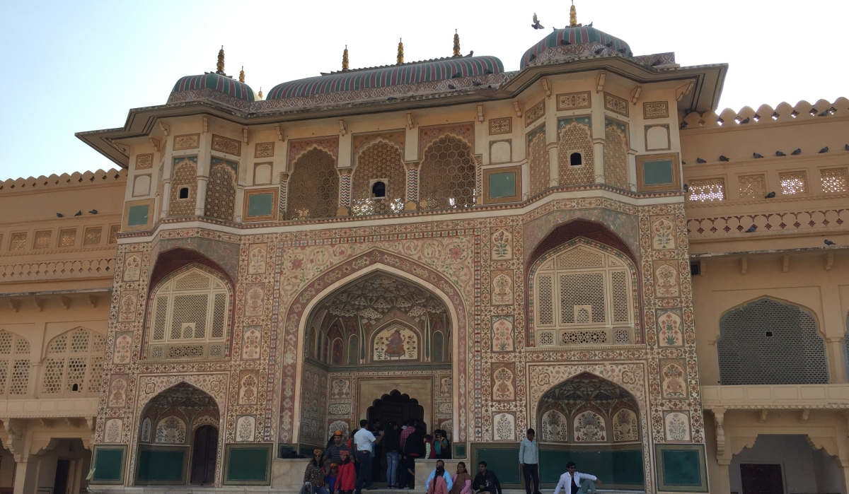 Three Fabulous Days in Jaipur