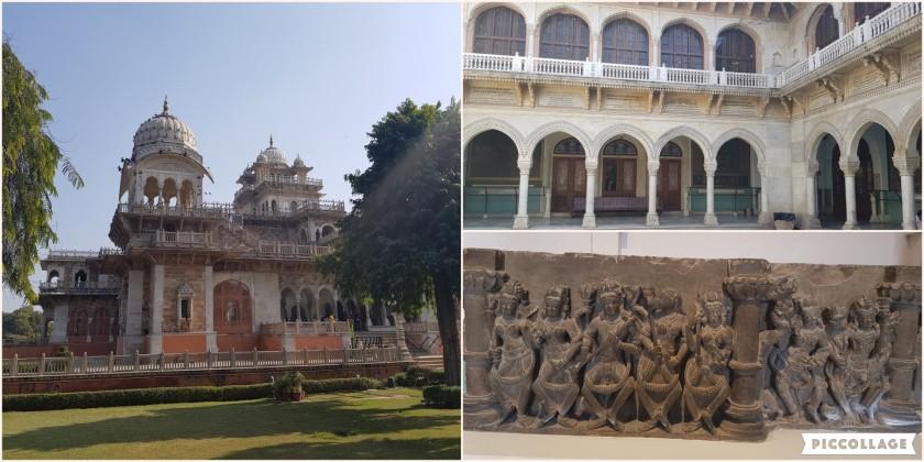 Jaipur City museum