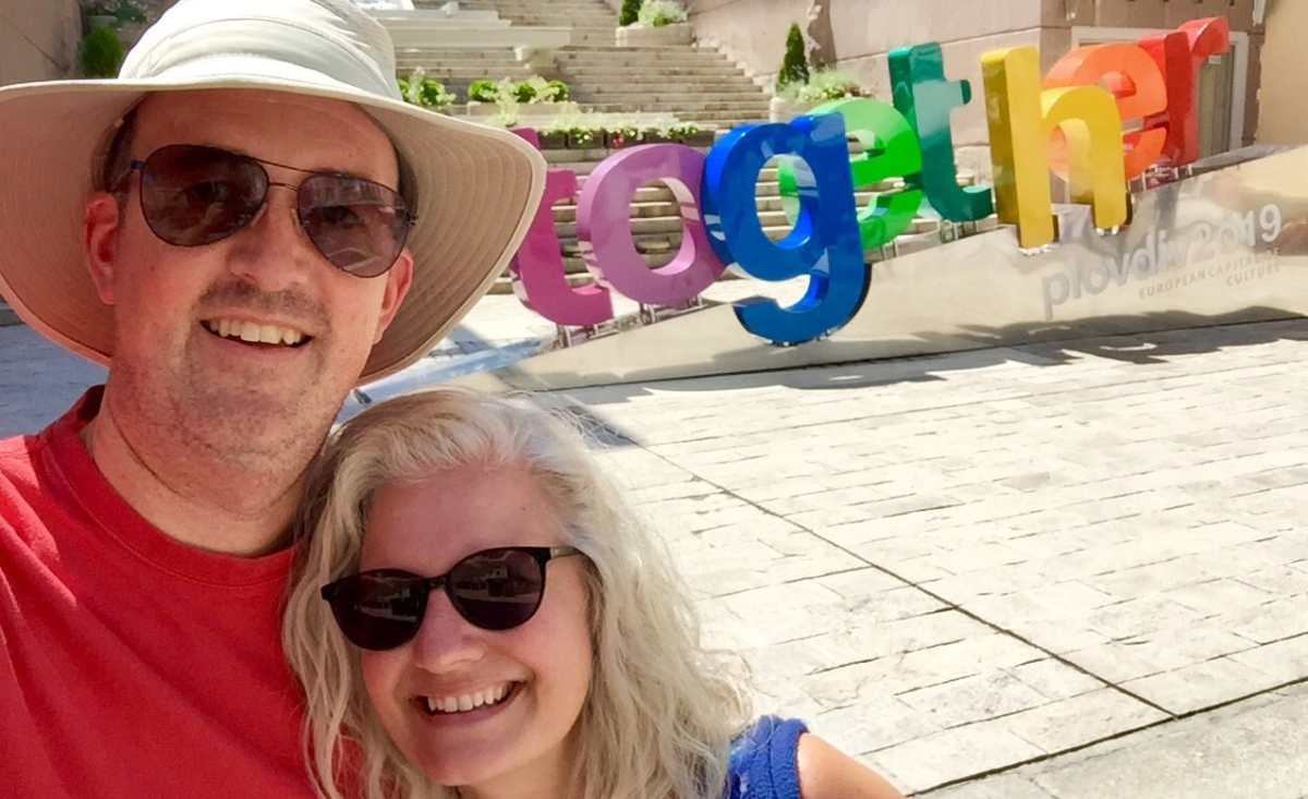 Summer 2019: Bulgaria